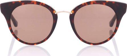 DITA Reckless cat-eye sunglasses