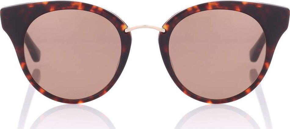 5b198c56387 DITA Reckless cat-eye sunglasses - Mkt