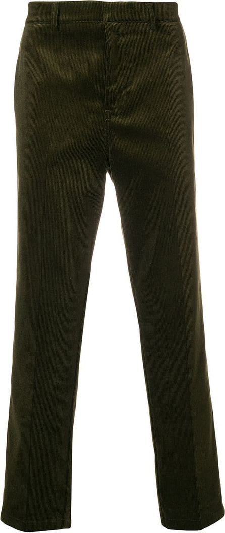 Golden Goose Deluxe Brand Corduroy straight-leg trousers