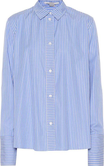 Stella McCartney Striped cotton shirt