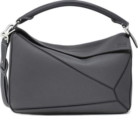 LOEWE Puzzle leather shoulder bag