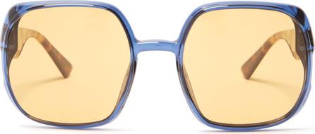 Dior DiorNuance square-frame sunglasses