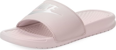 Nike Benassi Flat Pool Sandals