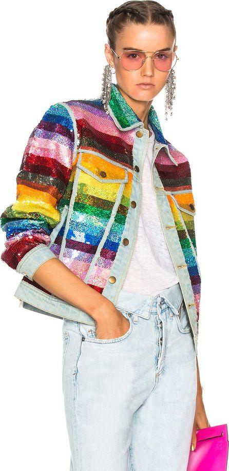 ASHISH Sequin Jacket