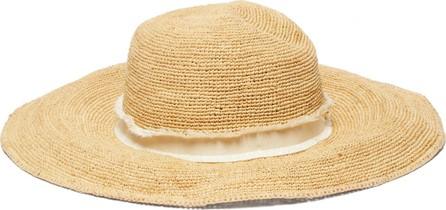 HEIDI KLEIN Cape Elizabeth raffia wide-brim hat