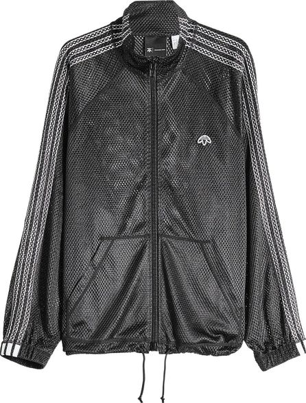 Adidas Originals by Alexander Wang Mesh Zipped Jacket