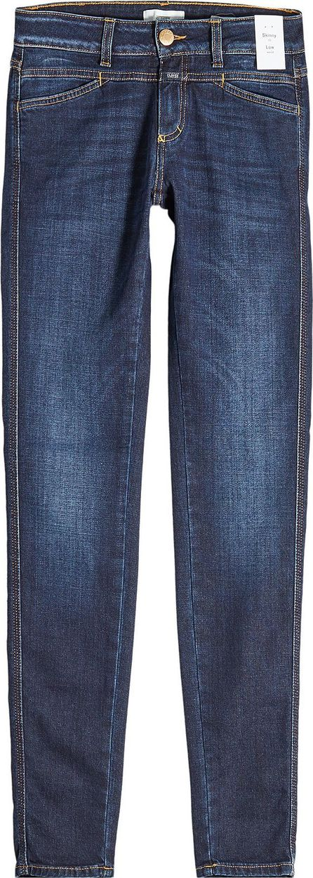 Closed Pedal Star Skinny Jeans