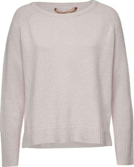 81hours Helaine Pullover with Wool and Cashmere