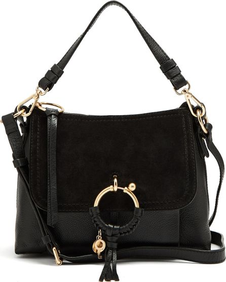 See By Chloé Joan leather cross-body bag