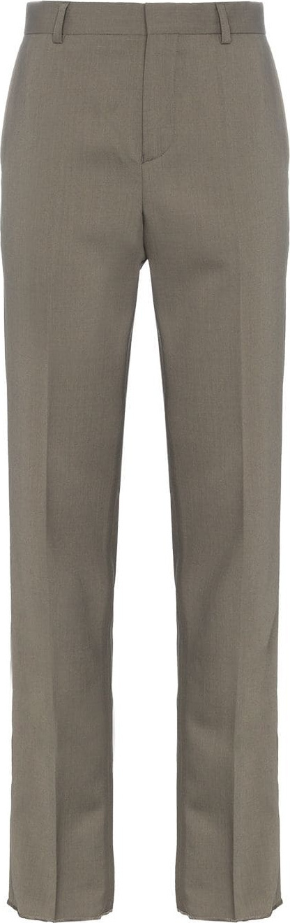 GmbH Mid rise trousers