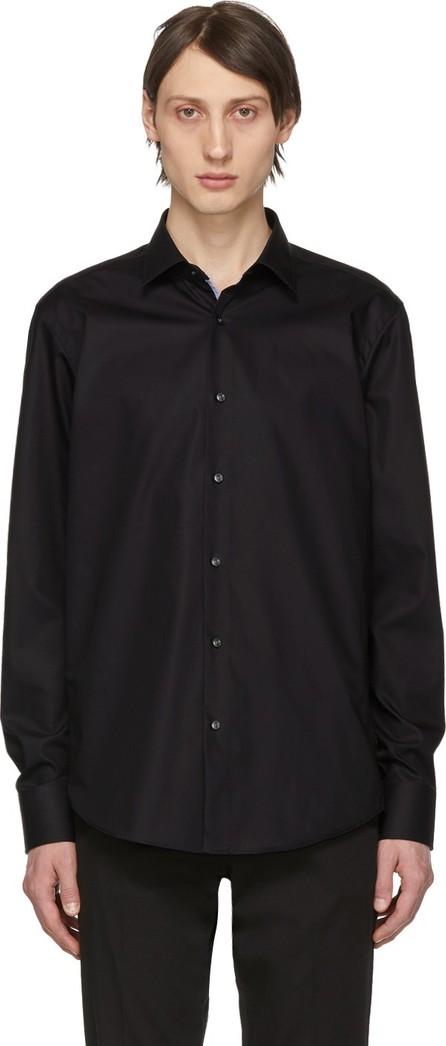 BOSS Hugo Boss Navy Gelson Shirt