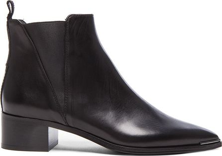 Acne Studios Leather Jensen Boots