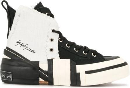 Yohji Yamamoto Xvessel high-top sneakers