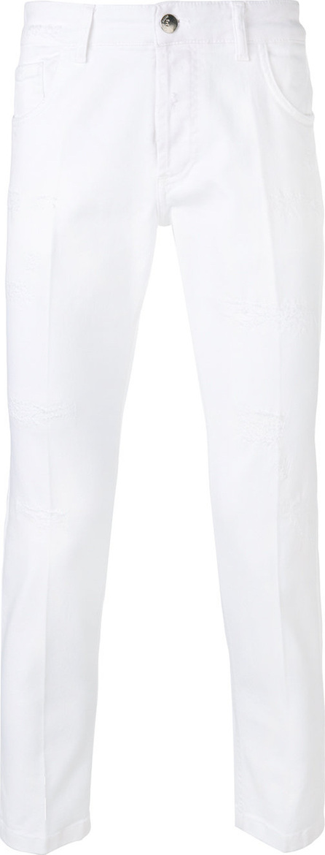 Entre Amis Slim-fit jeans