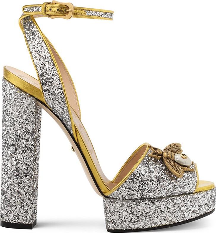 Gucci Soko platform sandal - Luxed