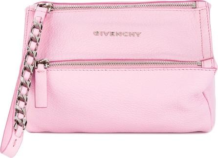 Givenchy 'Pandora' wristlet bag