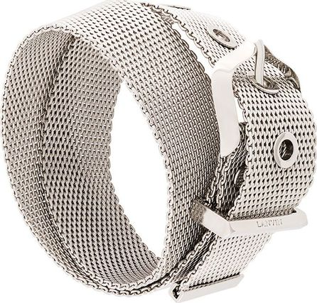 Lanvin chain buckle bracelet