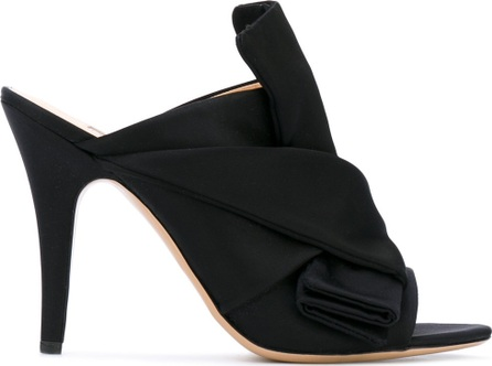 Gianluca Capannolo heeled mules