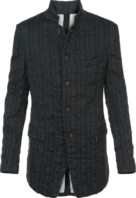 Forme D'expression Longsleeved buttoned up jacket