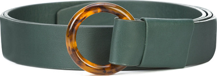 Lizzie Fortunato O-ring belt