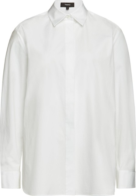 Theory Cotton Shirt