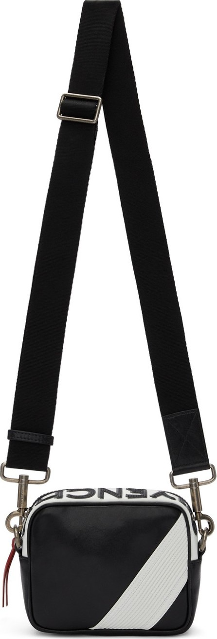 Givenchy Black & White MC3 Bag