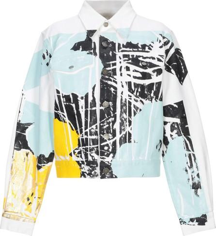 Calvin Klein 205W39NYC Denim Jacket