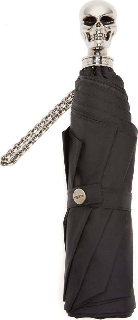 Alexander McQueen Skull foldable umbrella