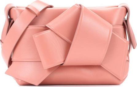 Acne Studios Musubi leather handbag