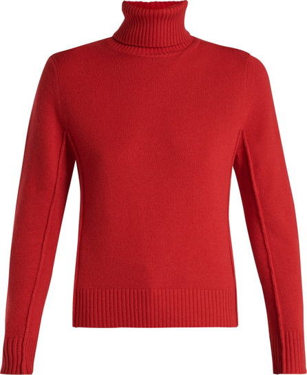 Chloe Cashmere roll-neck sweater
