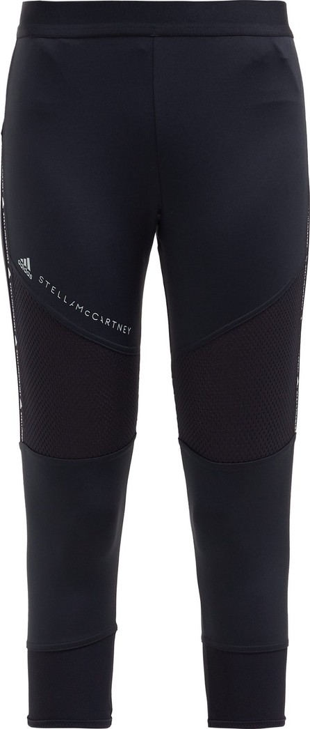 Adidas By Stella McCartney Essential cropped performance leggings