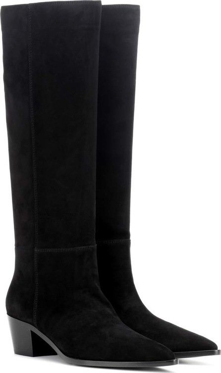 Gianvito Rossi Daenerys suede boots