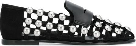 Alexander Wang Studded loafers