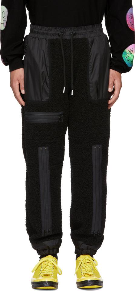99% Is Black 90's Bondage Lounge Pants
