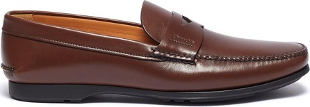 Church'S 'Karl' leather penny loafers