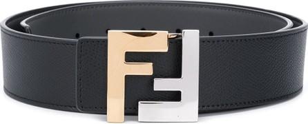 Fendi Logo-buckle belt
