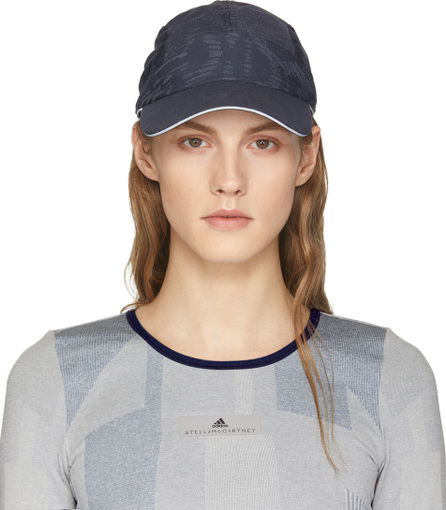 Adidas By Stella McCartney Purple Run Adizero Cap