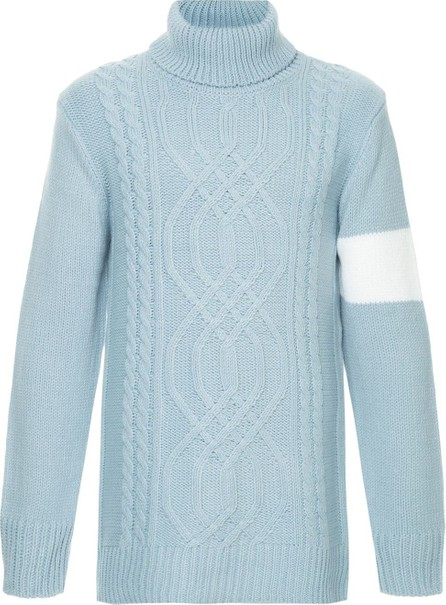 Guild Prime Cable knit sweater