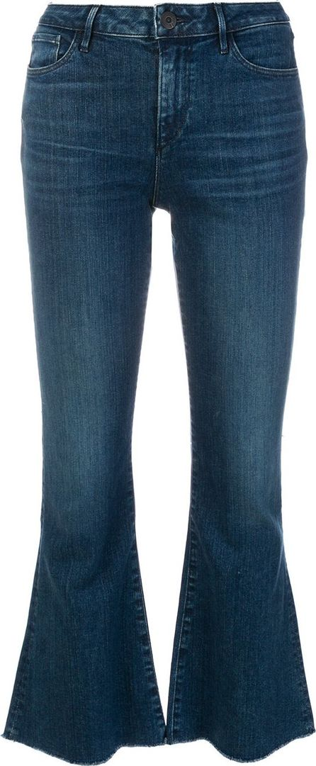3X1 Midway Extreme Crop Bell jeans