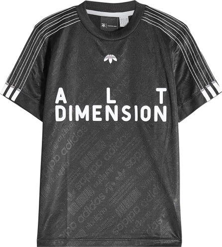 Adidas Originals by Alexander Wang Soccer T-Shirt
