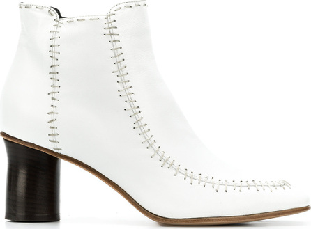 J.W.Anderson Stitch booties
