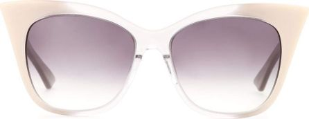 DITA Magnifique cat-eye sunglasses