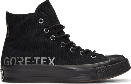 Converse Black Gore-Tex© Edition Chuck Taylor All-Star '70 High-Top Sneakers