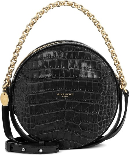 Givenchy Exclusive to Mytheresa – Eden Round leather crossbody bag
