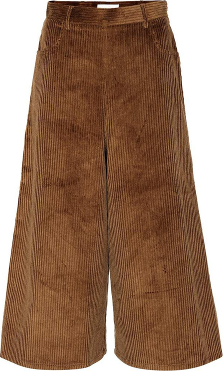 See By Chloé Corduroy culottes
