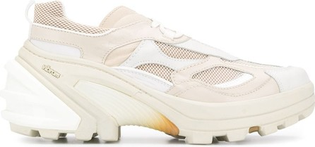 1017 ALYX 9SM Panelled chunky sole sneakers