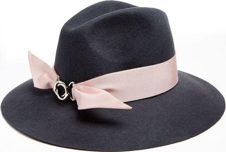 Federica Moretti Sul wool-felt hat