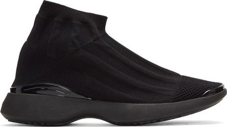 Acne Studios Black Batilda Sneakers