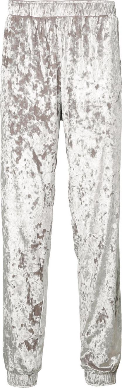 Astrid Andersen Side ribbon trousers