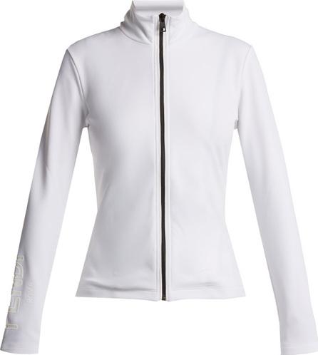 Fendi Logo-print zip-through performance jacket